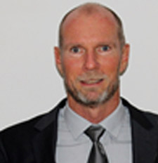Corpsec Founding Director - Glenn Upson